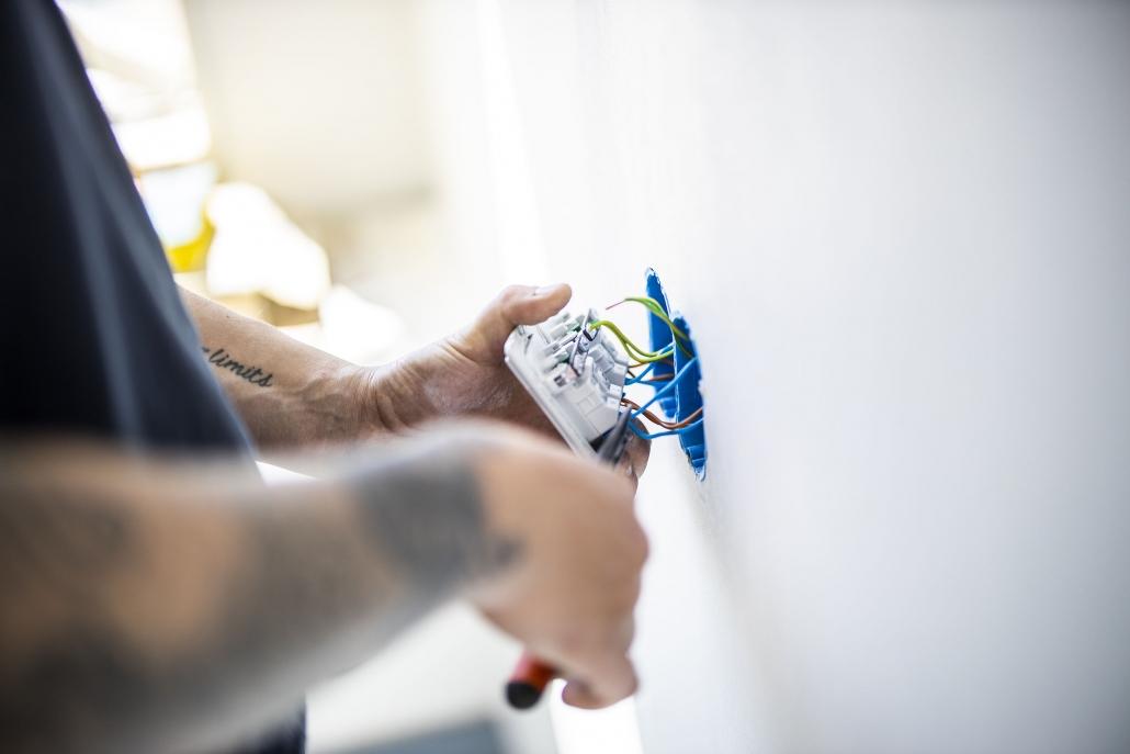 ledninger og el service